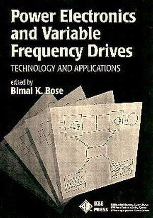 IEEE-31084-1 Power Electronics and Variable Frequency Drives: Technology and Applications