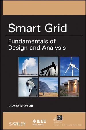 IEEE-88939-8 Smart Grid: Fundamentals of Design and Analysis