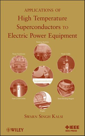 IEEE-16768-7 Applications of High Temperature Superconductors to Electric Power Equipment