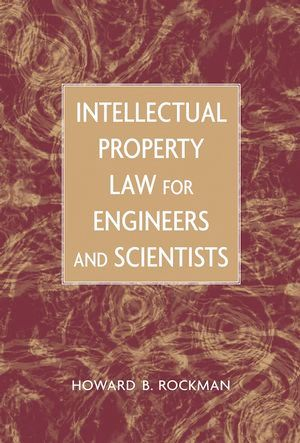 IEEE-44998-0 Intellectual Property Law for Engineers and Scientists