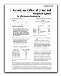 AA-ANSIH35.313 ANSI H35.3-1997 (R2013) Aluminum Hardeners