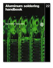 AA-ASH-2204 Aluminum Soldering Handbook, 2004