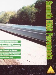 AI-IS-201 Grade Control Guidelines for Smooth HMA Pavements, with Emphasis on Overlays over Rubblized PCC Pavement
