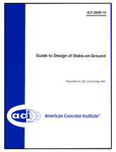 ACI-360R-10 Guide to Design of Slabs-on-Ground (Video Presentation)