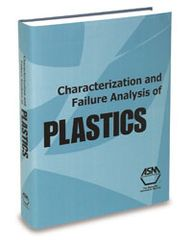 ASM-06978G Characterization and Failure Analysis of Plastics