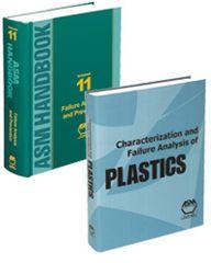 ASM-05309G Failure Analysis Handbook and Book set