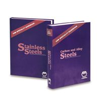 ASM-06491G ASM Specialty Handbook Steels, 2-Volume Set
