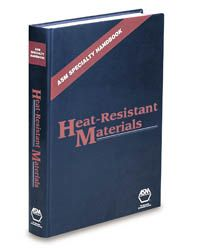 ASM-06612G ASM Specialty Handbook: Heat-Resistant Materials