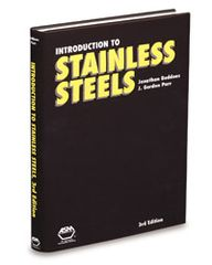 ASM-06685G Introduction to Stainless Steels, 3rd Edition