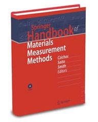 ASM-05196G Springer Handbook of Materials Measurement Methods