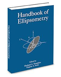 ASM-74728G Handbook of Ellipsometry
