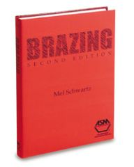 ASM-06955G Brazing, 2nd Edition