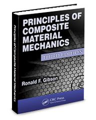 ASM-75011G Principles of Composite Material Mechanics, 3rd Edition