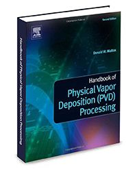 ASM-74813G Handbook of Physical Vapor Deposition (PVD) Processing