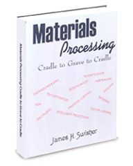 ASM-74695G Materials Processing: Cradle to Grave to Cradle