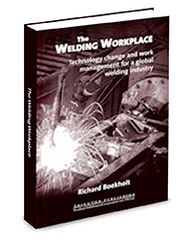 ASM-72352G The Welding Workplace