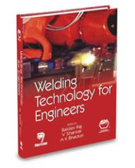 ASM-05190G Welding Technology for Engineers