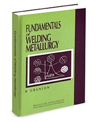 ASM-72334G Fundamentals of Welding Metallurgy