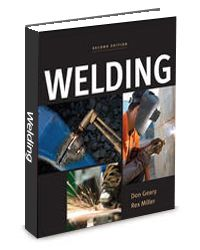 ASM-74906G Welding, 2nd Edition