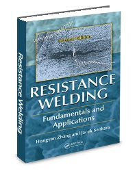 ASM-75002G Resistance Welding: Fundamentals and Applications, Second Edition