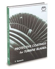 ASM-06738G Protective Coatings for Turbine Blades