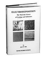 ASM-71008G Electrodeposition: The Materials Science of Coatings and Substrates