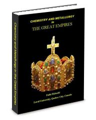 ASM-74881G Chemistry and Metallurgy in the Great Empires