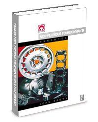 ASM-71013G Foseco Non-Ferrous Foundryman's Handbook, 1st Edition