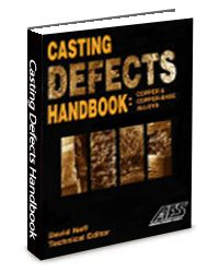 ASM-75102G Casting Defects Handbook: Copper & Copper-Base Alloys