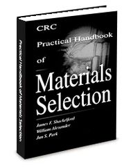 ASM-72098G CRC Practical Handbook of Materials Selection