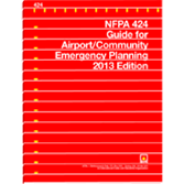NFPA-423(16): Standard for Construction and Protection of Aircraft Engine Test Facilities