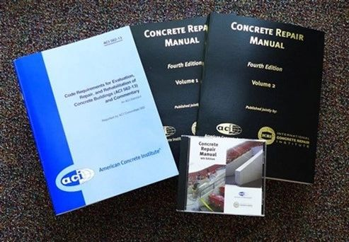 ACI-562-13-HC&CD Code Requirements for Evaluation, Repair, and Rehabilitation of Concrete Buildings (ACi-562-13) and Commentary (Hardcopy & CD)