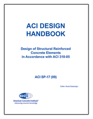 ACI-SP-17M-09 ACI Design Handbook (Metric)