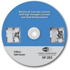 ACI-SP-293 Reinforced Concrete Columns with High Strength Concrete and Steel Reinforcement