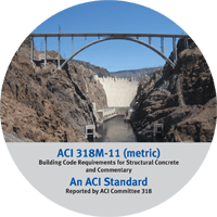 ACI-318M-11CD Metric Building Code Requirements for Structural Concrete and Commentary
