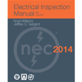 NFPA-14NECCL Electrical Inspection Manual, 2014 Edition