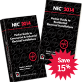 NFPA-PGNEC14 NEC Pocket Guides, 2014 Edition