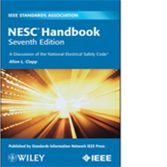 NFPA-RES7012 National Electrical Safety Code Handbook, Seventh Edition