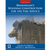 NFPA-BCFS13 Brannigan's Building Construction for the Fire Service, Fifth Edition