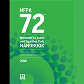NFPA-72HBK16 2016 National Fire Alarm and Signaling Code Handbook