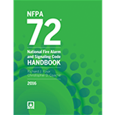 NFPA-72HBK16 2016 National Fire Alarm and Signaling Code Handbook