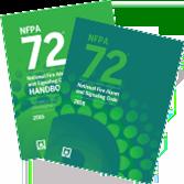NFPA-72SET16 Fire Alarm & Signaling Systems, Code and Handbook Set, 2016 Edition