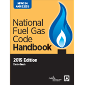 NFPA-54HBK15: National Fuel Gas Code Handbook, 2015 Edition