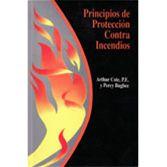 NFPA-ST1E Princípios de Protección Contra Incendios