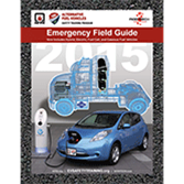 NFPA-EVFG(15) Emergency Field Guide, 2015 Edition (PDF)