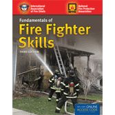 NFPA-RES19313 Fundamentals of Fire Fighter Skills, Third Edition
