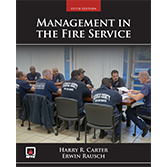 NFPA-MFS14 Management in the Fire Service, 5th Edition