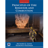 NFPA-PFPC14 Principles of Fire Behavior and Combustion, Fourth Edition
