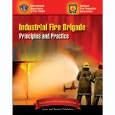 NFPA-RES27908 Industrial Fire Brigade: Principles and Practice
