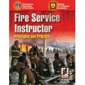 NFPA-RES30208 Fire Service Instructor: Principles and Practice